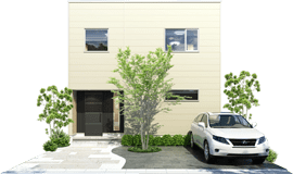 Dream ジブンハウス:イメージ画像
