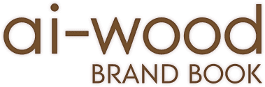 ai-wood BRAND BOOK